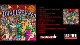 JOWELL & RANDY - VIVA EL PERREO (2020)(FULL ALBUM)