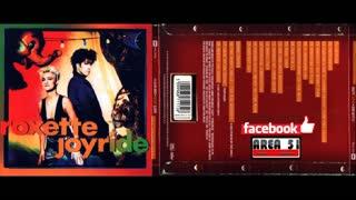 ROXETTE - JOYRIDE (2009)(FULL ALBUM)