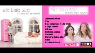 ELLA BAILA SOLA - IMANES EN LA NEVERA (2019)(FULL ALBUM)