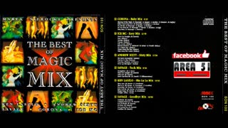 VA - THE BEST OF MAGIC MIX (1995)FULL ALBUM)