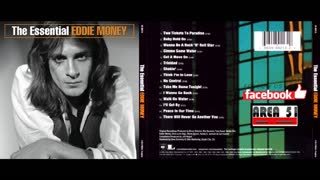 EDDIE MONEY - THE ESSENTIAL EDDIE MONEY (2003)(FULL ALBUM))