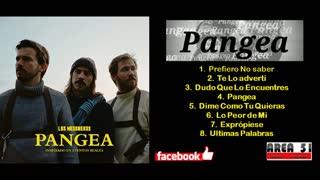 LOS MESONEROS - PANGUEA (2019)(FULL ALBUM)