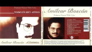 AMILCAR BOSCAN - TODO ES RELATIVO (1998)(FULL ALBUM)