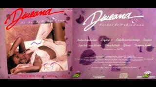 DIVEANA - NOCHES DE MEDIA LUNA (1992)(FULL ALBUM)