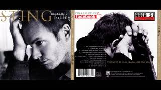 STING - MERCURY FALLING (1996)(FULL ALBUM)
