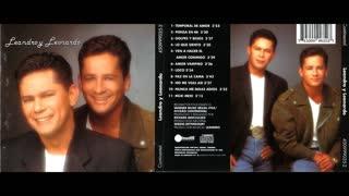 LEANDRO & LEONARDO - LEANDRO & LEONARDO (1995)(FULL ALBUM)