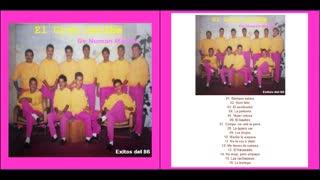 EL GRAN CARIBE DE NUMAN MEDINA - EXITOS DEL '86 (FULL ALBUM)