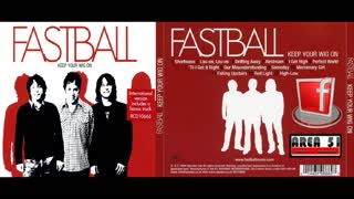 FASTBALL - KEEP YOUR WIG ON (2004)(FULL ALBUM)