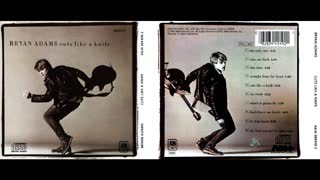 BRYAN ADAMS - CUTS LIKE A KNIFE (1983)(FULL ALBUM)