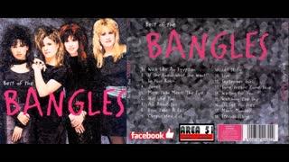 BANGLES - THE BEST OF THE BANGLES (1999)(FULL ALBUM)
