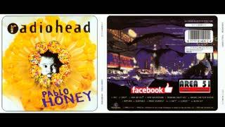 RADIOHEAD - PABLO HONEY (1993)(FULL ALBUM)
