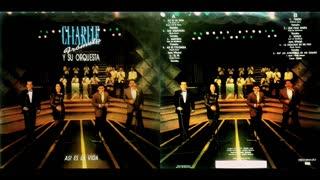 CHARLIE FROMETA - ASI ES LA VIDA (1991)(FULL ALBUM)