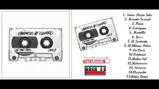 CARAMELOS DE CIANURO - LIVE FROM PARIS (LADO B)(EN VIVO)(2018)(FULL ALBUM)