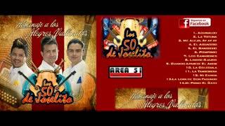 LOS 50 DE JOSELITO - HOMENAJE A LOS ALEGRES VALLENATOS (2014)(FULL ALBUM)