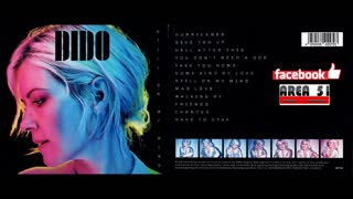 DIDO - STILL ON MY MIND (2019)(FULL ALBUM)
