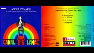 ANGEL CANALES - SENTIMIENTO DEL LATINO EN NEW YORK (1979)(FULL ALBUM)