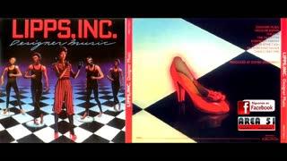 LIPS INC- DESIGNER MUSIC (1981)(FULL ALBUM)