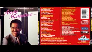 ANDY MONTAÑEZ - ETERNO ENAMORADO (1988)(FULL ALBUM)