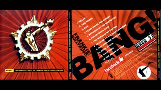 FRANKIE GOES TO HOLLIWOOD - BANG...THE GREATEST HITS Of (1993)(FULL ALBUM)