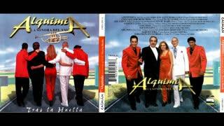 ALQUIMIA - TRAS LA HUELLA (1998)(FULL ALBUM)
