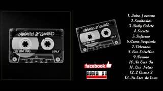 CARAMELOS DE CIANURO - LIVE FROM PARIS (LADO A)(EN VIVO)(2018)(FULL ALBUM)