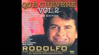 RODOLFO AICARDI - QUE CHEVERE VOL.2 (FULL ALBUM)