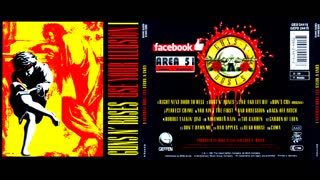 GUNS N´ ROSES - USE YOUR ILLUSION I (1991)(FULL ALBUM)