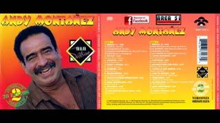 ANDY MONTANEZ - ORO SALSERO (CD1)(1994)(DJ ROBERT)
