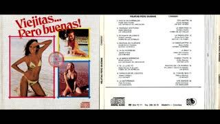 VIEJITAS PERO BUENAS (FULL ALBUM)