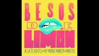 Alkilados, Ky-Mani Marley, Maffio - Besos de Limón