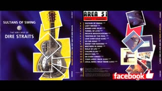 DIRE STRAITS - SULTANS OF SWING - THE VERY BEST(1998)(FULL ALBUM)