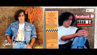 ROBBIN PEREZ - SALSA...HOY (1991)(FULL ALBUM)