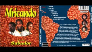 AFRICANDO - SABADOR VOL.2 (1994)(FULL ALBUM)