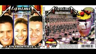 ALQUIMIA - SIN FRONTERAS (2002)(FULL ALBUM)