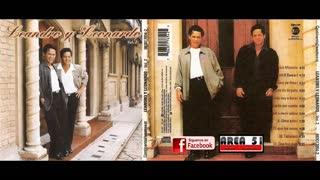 LEANDRO Y LEONARDO - EN ESPAÑOL VOL.2 (1997)(FULL ALBUM)