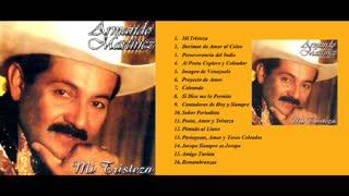 ARMANDO MARTINEZ - MI TRISTEZA (2004)(FULL ALBUM)