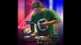 SABADOS DE JUERGA  A FULL - DJ B-CRASH