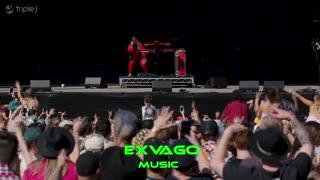 Tones And I Ft  Alphaville  - Dance Monkey  ( Version 80s  Mashup )  Exvago Music