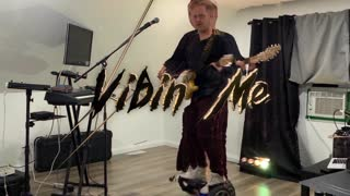 Vibin' Me Video Promo #6 - (Uphill Battle part. 2) by KRONIS of StaminaMusic.com