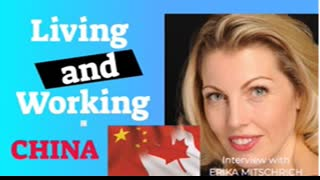 Living and Working in China: Interview with Erika Mitschrich