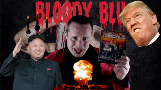 BloodyBlu.com Blu Ray Review #15 - THREADS from Severin Films