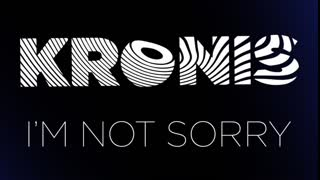 *EXCLUSIVE* Official I'm Not Sorry Video, without Lyric Overlays - Kronis - I'm Not Sorry Music Video (Lyricless)